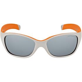 Julbo Solan Spectron 4 - Lunettes Enfant - 4-6Y gris/orange